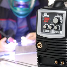 Elektroschweißen: Elektrode, MIG/MAG, WIG