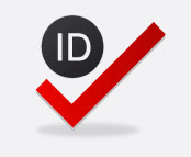 ID Geprüftes eBay-Mitglied Logo