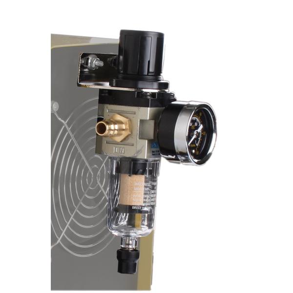 PS52 Verschleißteileset WELDINGER CUTSet1 für Plasmaschneider PS51 EPS 180