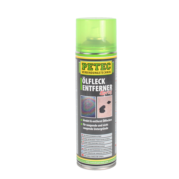 petec lfleckentferner spray 500 ml 7 99. Black Bedroom Furniture Sets. Home Design Ideas