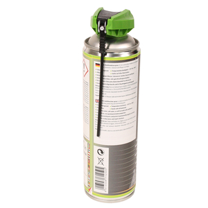 PETEC Multifunktionsspray MF500 Vario-Sprühkopf 500 ml