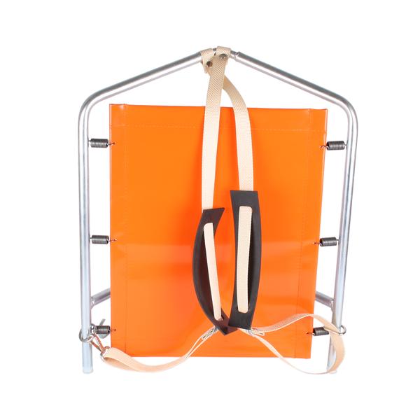 gasflaschen transportgestell tragegestell gasflaschenrucksack von bor. Black Bedroom Furniture Sets. Home Design Ideas
