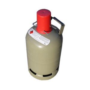 Propan Gas 11kg Eigentumsflasche Füllung 18 00