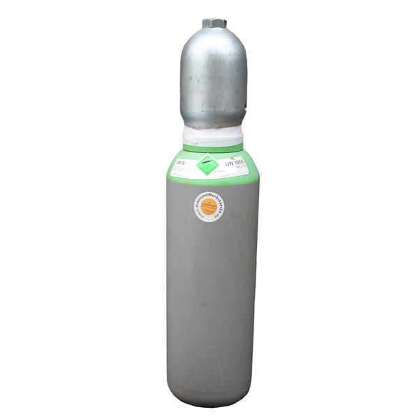 schutzgas 18 10 liter gasflasche nutzungsflasche 37 00. Black Bedroom Furniture Sets. Home Design Ideas