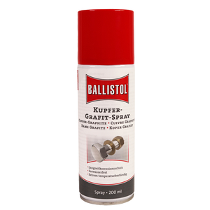 Ballistol Montagespray 200 ml