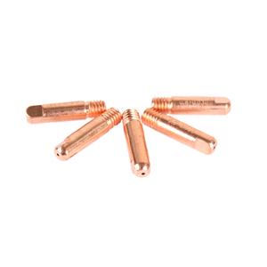 Stromdüse 0,8 mm M6 x 25 mm Kontaktröhrchen für MIG// MAG Schweißgerät