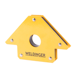 Weldinger Winkelmagnet Gross, 45° 90° 135° 110 mm x 110 mm