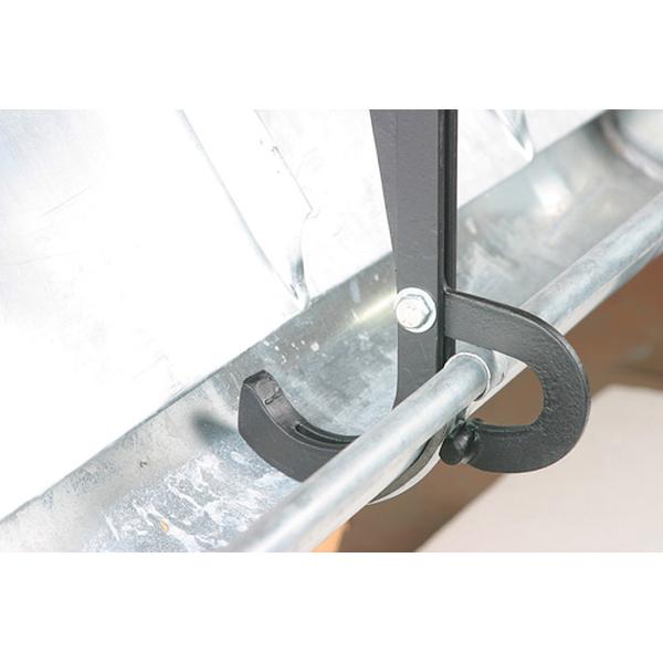 rinnen richtzange f r 6 bis 7 teilige dachrinnen von. Black Bedroom Furniture Sets. Home Design Ideas
