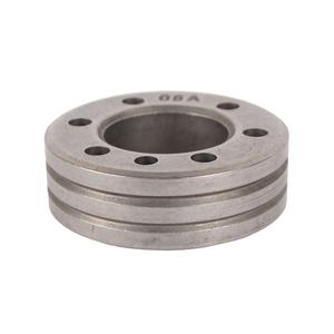 0,8 mm Drahtführungsrolle TYP C 37x19 für Stahl 0,6
